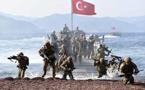 Đóng cửa căn cứ Incirlik: Mỹ đừng đùa với ông Erdogan - ảnh 1