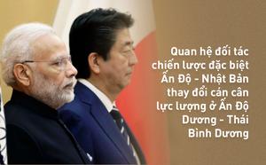 Ấn Độ xua đuổi tàu Trung Quốc lại gần nhóm đảo có căn cứ quân sự - ảnh 1