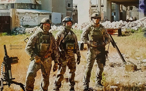 8.500 quân Thổ đối đầu 7.000 quân Nga: Ai thắng ai trong đại chiến Libya? - ảnh 2