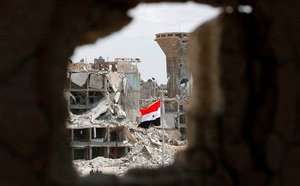 Nghe lời Nga luôn có cửa sống, Israel nên tự cứu mình bằng cách ngừng không kích Iran ở Syria? - ảnh 2