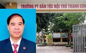Sẽ xử kín cựu Hiệu trưởng Đinh Bằng My dâm ô hàng loạt nam sinh ở Phú Thọ - ảnh 2