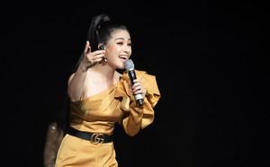 Dương Hoàng Yến òa khóc khi vướng chuyện tình dang dở trong MV mới - ảnh 2
