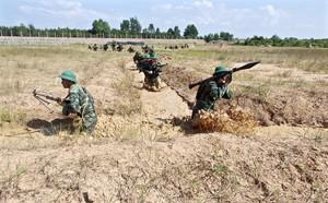 Chiến trường K: Một mình một súng đuổi xe tăng địch - Trận đánh đặc biệt của lính tình nguyện Việt Nam - ảnh 3