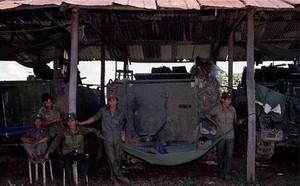 Chiến tranh Biên giới Tây Nam: Trận vận động chiến... hay hơn cả phim Giải phóng của Liên Xô - ảnh 5