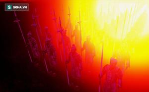 Tần Vương giết sạch người xây mộ để giữ bí mật, vì sao 100 năm sau Tư Mã Thiên vẫn biết? - ảnh 2