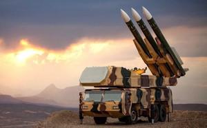 Máy bay không người lái Iran bay rợp trời Trung Đông: Mỹ có khiếp sợ? - ảnh 2