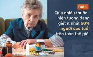 BS mách 7 bước dùng thuốc đúng, đủ và rẻ: Áp dụng 100 bệnh nhân, 95 người giảm được thuốc - ảnh 5