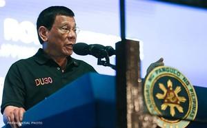 Cảnh sát Philippines cáo buộc Phó Tổng thống xúi giục nổi loạn - ảnh 1