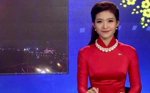 'Người ấy là ai?': Biên tập viên VTV thừa nhận đang hẹn hò nam chính, không 'cãi lại' Trấn Thành, Hương Giang - ảnh 4