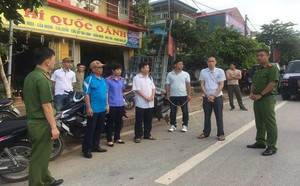 Đề nghị truy tố 9 bị can sát hại nữ sinh giao gà ở Điện Biên - ảnh 1