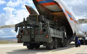 Mỹ đề nghị khiếm nhã: Đêm tân hôn cấm Thổ Nhĩ Kỳ động phòng với tên lửa S-400 Nga - ảnh 3