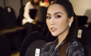Đã có danh hiệu hoa hậu, Tường Linh vẫn đăng ký thi Hoa hậu Hoàn vũ Việt Nam - ảnh 2