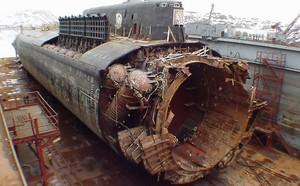 Vụ việc khiến toàn bộ thủy thủ tàu ngầm Trung Quốc tử nạn năm 2003 - ảnh 2
