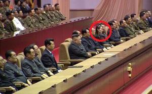Sự ưu ái nổi bật của ông Kim và sự xuất hiện của người cha: Nữ tướng Triều Tiên nắm trọng trách đặc biệt? - ảnh 3