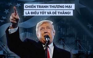Thương chiến Mỹ-Trung leo thang và năm hậu quả khôn lường với Mỹ - ảnh 3