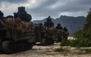 Mỹ phát triển súng trường tấn công tàng hình: Ưu tiên chiến trường Trung Đông và Trung Á? - ảnh 2