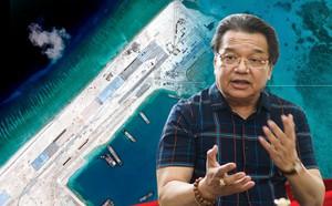 """Cựu quan chức Philippines: """"Trung Quốc chỉ ký kết COC sau khi hoàn thành xây dựng ở Scarborough"""" - ảnh 1"""