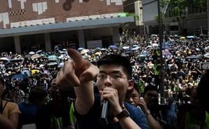 Chiến tranh thương mại, Hồng Kông biểu tình, mâu thuẫn eo biển Đài Loan: TQ cùng lúc chịu dày vò của nhiều cơn đau đầu - ảnh 4