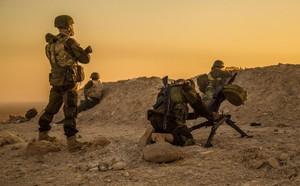 Một bức ảnh nói lên tất cả: Nga - Mỹ chính thức kích hoạt cuộc chạy đua vũ trang mới? - ảnh 5