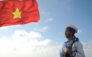 Hành động của Trung Quốc đặt ra nhiều nguy cơ với khu vực - ảnh 2