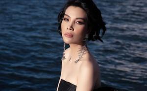 Cựu siêu mẫu Việt từng 20 lần thụ tinh nhân tạo, giục chồng lấy vợ mới giờ ra sao? - ảnh 2