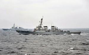 Mỹ sẽ không chấp nhận Trung Quốc kiểm soát Biển Đông - ảnh 2