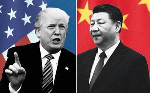 Những đòn sát ván của Tổng thống Mỹ với Trung Quốc trong 18 tháng qua - ảnh 2