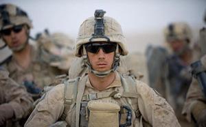 Mỹ tung Cỗ bài Iran: Kịch bản Chiến tranh Iraq một lần nữa tái diễn? - ảnh 4