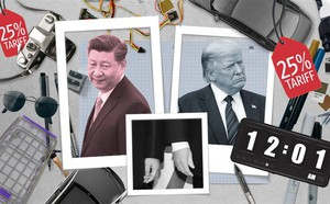 Những đòn sát ván của Tổng thống Mỹ với Trung Quốc trong 18 tháng qua - ảnh 1