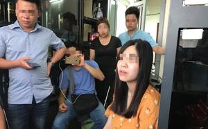 Vụ võ sư đánh vợ: Người nhà tố bị Nguyễn Xuân Vinh dọa giết, dọa đi tù về cũng sẽ trả thù - ảnh 3
