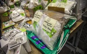 Uruguay: Trung tâm buôn bán ma túy mới của thế giới - ảnh 1