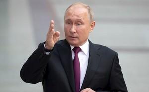 Tiêm kích Su-27 Nga truy đuổi F-18 NATO áp sát máy bay chở Bộ trưởng QP Sergei Shoigu - ảnh 1