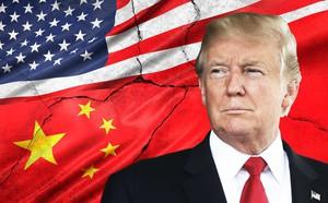 Tổng thống Mỹ sẵn sàng tăng thuế đối với hàng hóa Trung Quốc nếu cần - ảnh 1
