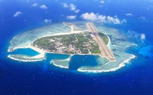 Ngoại trưởng Philippines hé lộ Trung Quốc xuống nước, có nhượng bộ cơ bản trong vấn đề biển Đông - ảnh 2