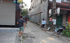Kẻ truy sát gia đình em gái ở Thái Nguyên từng cầm súng đi tìm cháu rể - ảnh 2