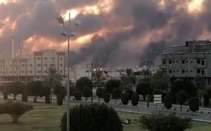 Lửa cháy ở Trung Đông, Mỹ bất ngờ được trao cơ hội vàng: TQ đang toát mồ hôi hột trước viễn cảnh tồi tệ nhất? - ảnh 5