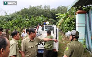 Xuyên Tết bắt kẻ giết người giấu xác ven bờ suối ở Lào Cai - ảnh 2