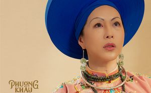 Hoa hậu Thu Hoài khoe nhan sắc trẻ trung - ảnh 2