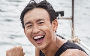 MC Quang Bảo công khai quá khứ béo phì, bị tai nạn nghiêm trọng vì sống bỏ bê bản thân - ảnh 2