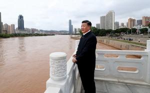 TQ kỷ niệm 70 năm: Ông Tập đích thân lên tiếng về Hong Kong trong bài phát biểu quan trọng - ảnh 2