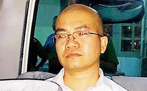 Nguyễn Thái Luyện Alibaba đã nhờ chú đứng tên vài mảnh đất nhưng chưa kịp thực hiện thì bị bắt - ảnh 1