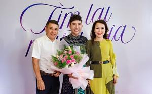 Tổ chức sinh nhật linh đình như đám cưới, Long Nhật khóc khi nhắc tới Vương Bảo Tuấn - ảnh 1