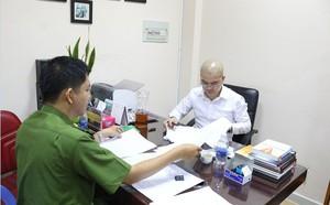 Nguyễn Thái Luyện Alibaba đã nhờ chú đứng tên vài mảnh đất nhưng chưa kịp thực hiện thì bị bắt - ảnh 2