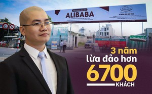 Nguyễn Thái Luyện Alibaba đã nhờ chú đứng tên vài mảnh đất nhưng chưa kịp thực hiện thì bị bắt - ảnh 5