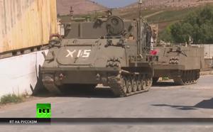 Vở kịch chiến tranh: Quân đội Israel và lực lượng Hezbollah đang diễn cho thế giới xem? - ảnh 2