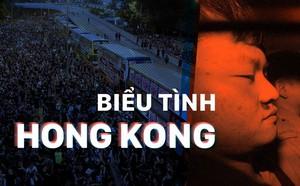 Chính quyền Hong Kong nỗ lực trấn an các nhà đầu tư nước ngoài - ảnh 1