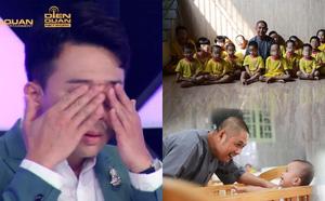 Trấn Thành đau xót, tặng 20 triệu cho người phụ nữ nghèo bệnh nặng, mất chồng mất con, rơi vào tận cùng đau khổ - ảnh 2