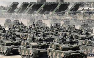 Trung Quốc cảnh báo Anh đưa tàu sân bay tới Biển Đông là hành động thù địch - ảnh 2
