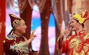 NSƯT Chí Trung bật khóc trong trường quay, Quang Thắng nói một câu bất ngờ - ảnh 2