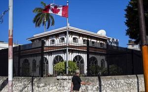 Giả thuyết không ngờ trong vụ các nhà ngoại giao Mỹ và Canada ngã bệnh ở Cuba - ảnh 1